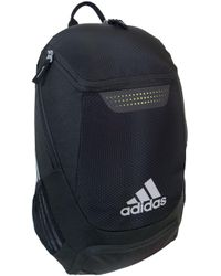 Lyst - Under Armour Ua Team Hustle Backpack in Black for Men 9572ff121a6bf