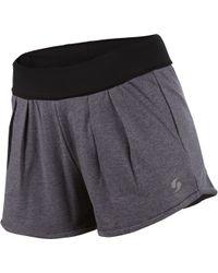 Soffe - Dance Shorts - Lyst