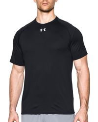 Under Armour - Locker T-shirt - Lyst