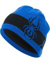 Spyder - Shelby Fleece Hat - Lyst