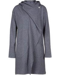 Soffe - Extended Dance Hoodie - Lyst