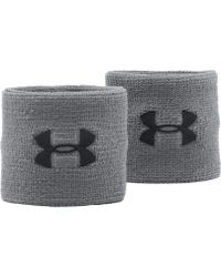 Under Armour - Performance Wristbands - 3'' - Lyst