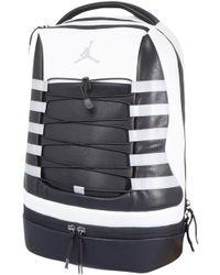 994e1112a763 Lyst - Nike Retro 13 Backpack in Black for Men