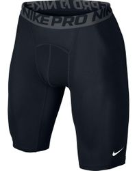 Nike - 9'' Pro Cool Compression Shorts - Lyst