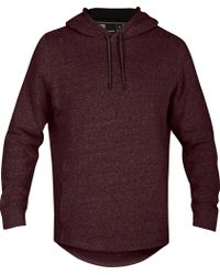 Hurley - Men's Pullover Hoodie - Lyst