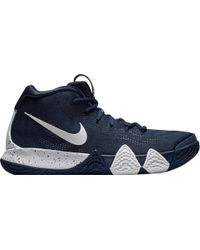 cbb300c5788 Nike Kyrie 3 (gs) Big Kids Basketball Shoes Size 6.5 in Blue for Men ...