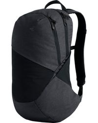 official photos 89bb2 c9f89 The North Face Women s Aurora Backpack in Black - Lyst