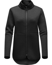 The North Face - Thermal 3d Full Zip Jacket - Lyst