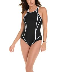 Miraclesuit | Msp Swim Line Up Swimsuit | Lyst