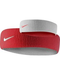 Nike | Dri-fit Home & Away Reversible Headband | Lyst