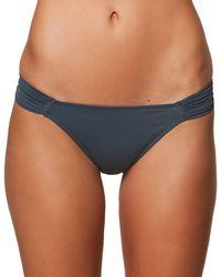 O'neill Sportswear - Salt Water Solids Tab Side Bottoms - Lyst