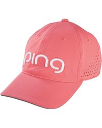 Ping - Tour Performance Golf Hat - Lyst