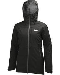 Helly Hansen - Paramount Insulated Soft Shell Jacket - Lyst