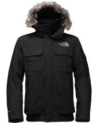 The North Face - Gotham Iii Down Jacket - Lyst