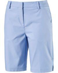 PUMA - Pounce Bermuda Golf Shorts - Lyst