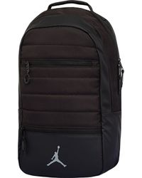 84142f8942f0 Lyst - Nike Alias Camo Backpack in Black for Men