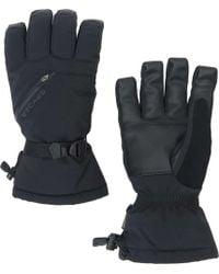 Spyder - Vital 3-in-1 Gtx Gloves - Lyst