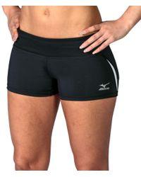 Mizuno - Pro Panelled Volleyball Shorts - Lyst