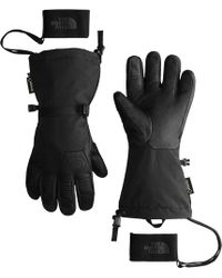 The North Face - Powderflo Gore-tex Gloves - Lyst