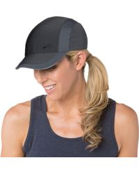 Brooks - Fly-by Hat - Lyst