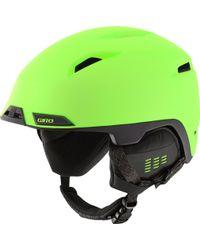 Giro - Adult Edit Snow Helmet - Lyst
