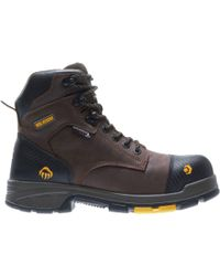 Wolverine - Lade Lx 6'' Met Guard Work Boots - Lyst