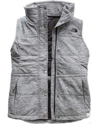 The North Face - Pseudio Vest - Lyst