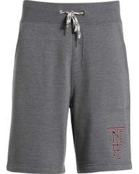 The North Face - Americana Fleece Shorts - Lyst