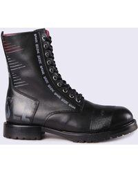 DIESEL - D-komb Boot Cb - Lyst