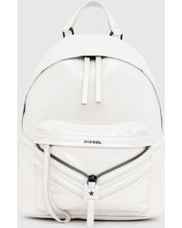 be660a1afdd Lyst - Danielle Nicole Mila Mini Backpack With Patches