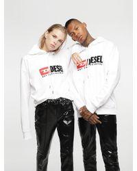 DIESEL - Sweater Women - Lyst