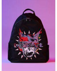 DIESEL - Lu-backpack - Lyst