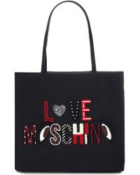 Love Moschino - Ique Tote - Lyst