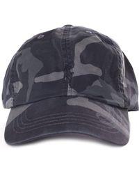 711ae6cc711ec Polo Ralph Lauren Snow Beach Limited Capsule Baseball Cap In Multi ...