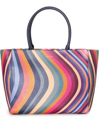 Paul Smith - Shopper Bag - Lyst