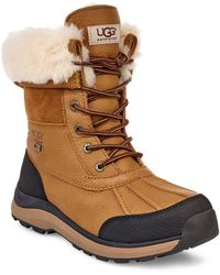 UGG - Adirondack Iii Waterproof Cold Weather Boots - Lyst