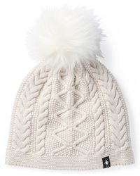 Smartwool - Bunny Slope Beanie - Lyst