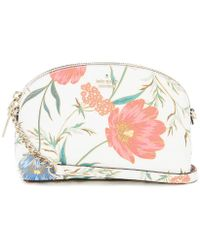 Kate Spade - Cameron Street Blossom Hilli Cross-body Bag - Lyst