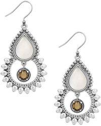 Lucky Brand | Drop Earrings | Lyst