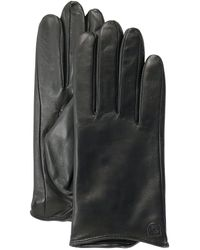 Fownes - Ladies' Shorty Leather Gloves - Lyst