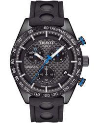 Tissot - Prs 516 Chronograph Watch - Lyst