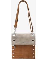 Hammitt - Montana Colorblock Reversible Cross-body Bag - Lyst