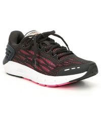Under Armour - Women's Charged Mesh Rogue Sneaker - Lyst