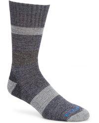 Smartwool - Barnsley Crew Socks - Lyst