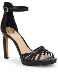 8a8fadf1731 Vince Camuto - Beresta Dress Sandals - Lyst