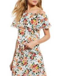 Lucy Love - Cafe Top - Lyst