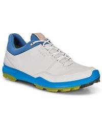 Ecco - Golf Biom Hybrid 3 Shoes - Lyst