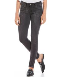 Liverpool Jeans Company - Abby Skinny Jeans - Lyst