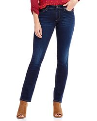 Lucky Brand - Sweet Straight Leg Jeans - Lyst