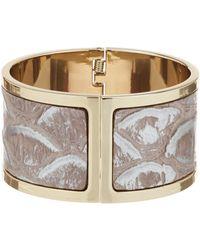 Brahmin - Pamilla Collection Medium Cuff Bracelet - Lyst